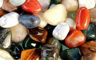 Какие камни лучше выбрать по конкретному дню недели: названия, описания, советы