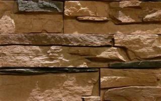 Что такое и как делают искусственный камень: виды и свойства, плюсы и минусы