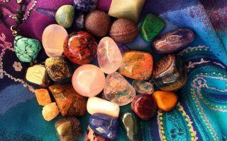 Увлекательная магия камней: влияние на человека, свойства и применение