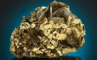 Что такое сидерит и где его применяют: описание, свойства и уход за минералом