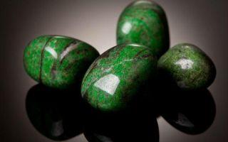 Что такое нефрит и в чем его уникальность: значение, магические и лечебные свойства, применение