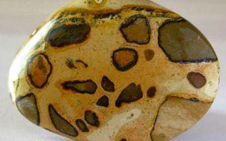 Риолит, укрепляющий отношения: свойства горной породы и применение