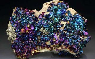 Что такое халькопирит (медный колчедан): магия, свойства и применение минерала