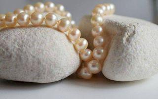Очаровательный жемчуг и его уникальные свойства: описание камня, значение и свойства