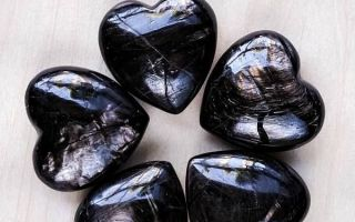 Свойства гиперстена и влияние камня на человека: описание и факты