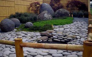 Как сделать искусственный валун для сада своими руками: самые простые и интересные способы