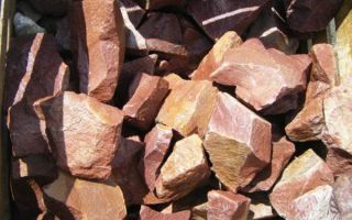 Как выглядит кварцит и где используют камень: описание, свойства и разновидности