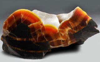 Магические свойства симбирцита и целительная сила камня — особенное значение