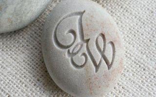 Как делают гравировку по камню — привлекательные примеры, рекомендации
