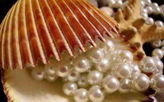 Как отличить натуральный жемчуг или нет: лучшие способы и рекомендации
