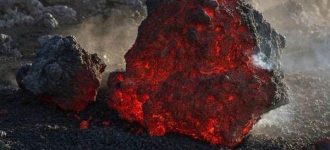 Что такое вулканический камень из лавы: виды, свойства и применение породы