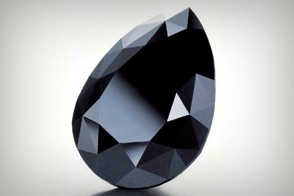 Черный бриллиант «Амстердам»