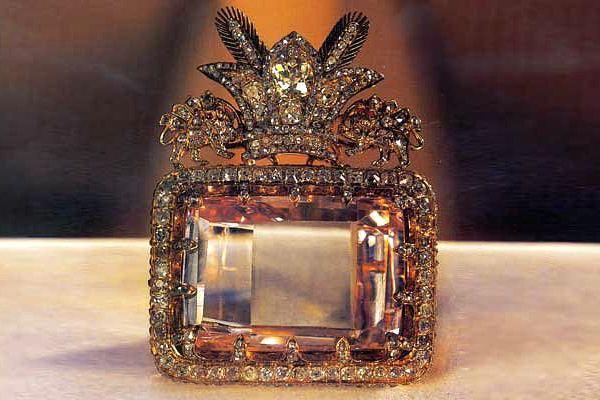 История великолепнейшего Кохинора - существует ли проклятие алмаза
