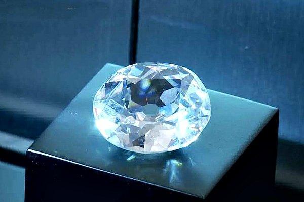 Кохинор бриллиант