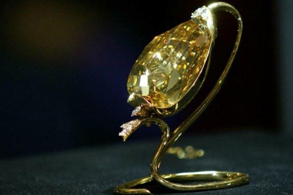 Несравненный бриллиант