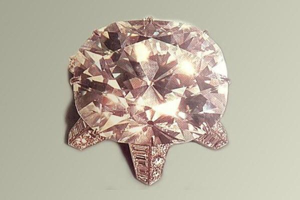 Юбилейный бриллиант