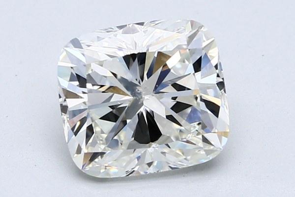 Огранка бриллианта кушон