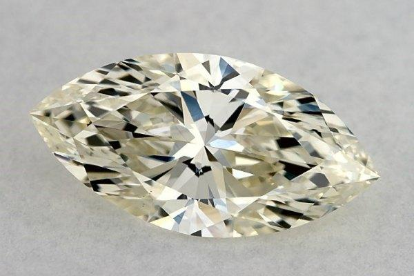 Огранка бриллианта маркиз