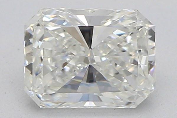 Огранка бриллианта радиант