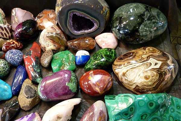 Камни весов