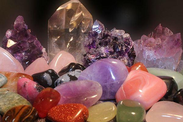 Камни тельца
