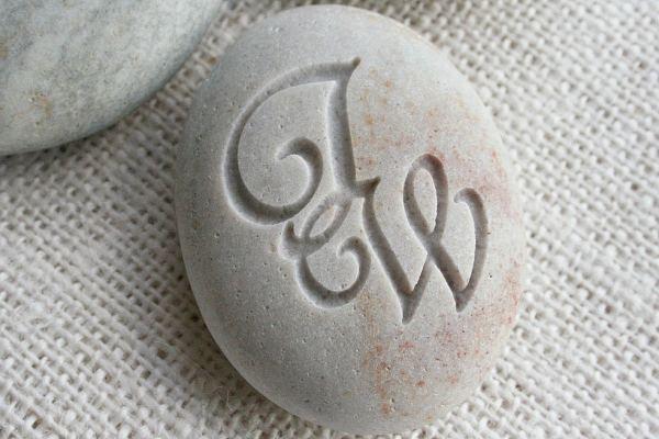 Гравировка по камню