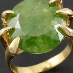 Гроссуляр кольцо