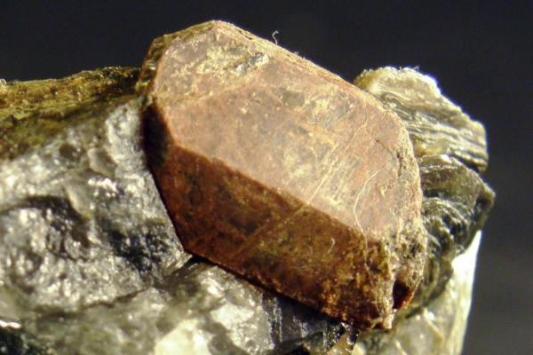 монацит минерал