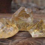 цитрин камень юпитера