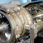 авиадвигатель из титана